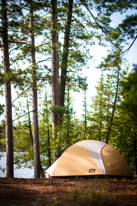 Just a Day in the BWCA